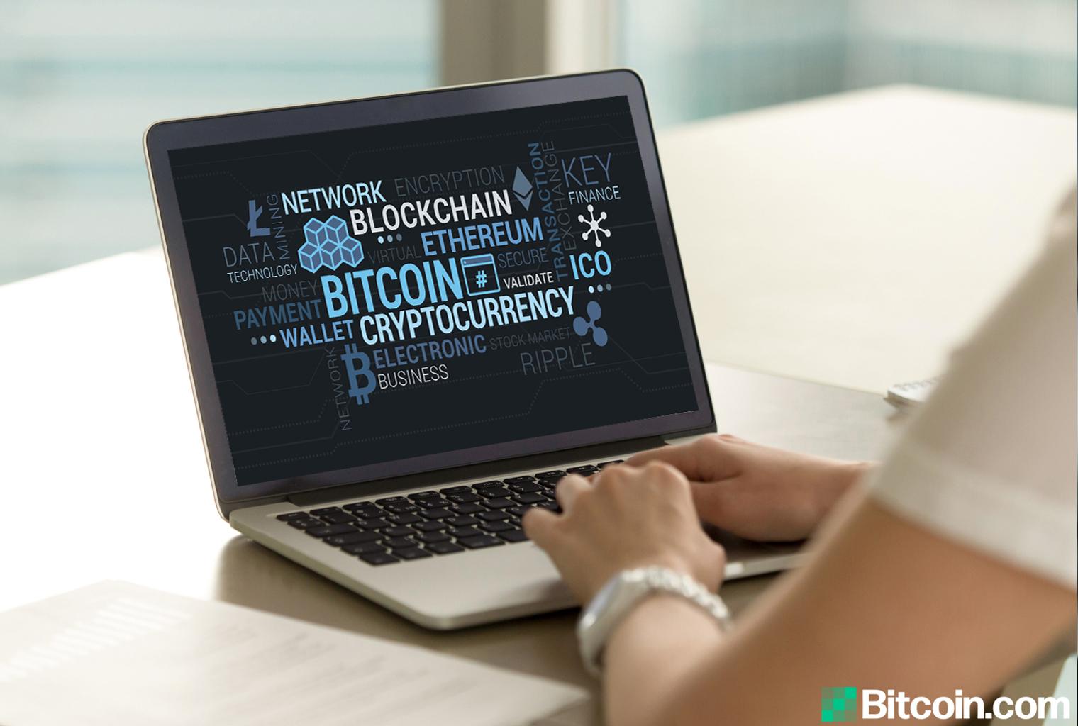 'Apa Yang Dilakukan Bitcoin' - Memindai Kata Kunci Cryptocurrency Terpopuler dan Pencarian Google