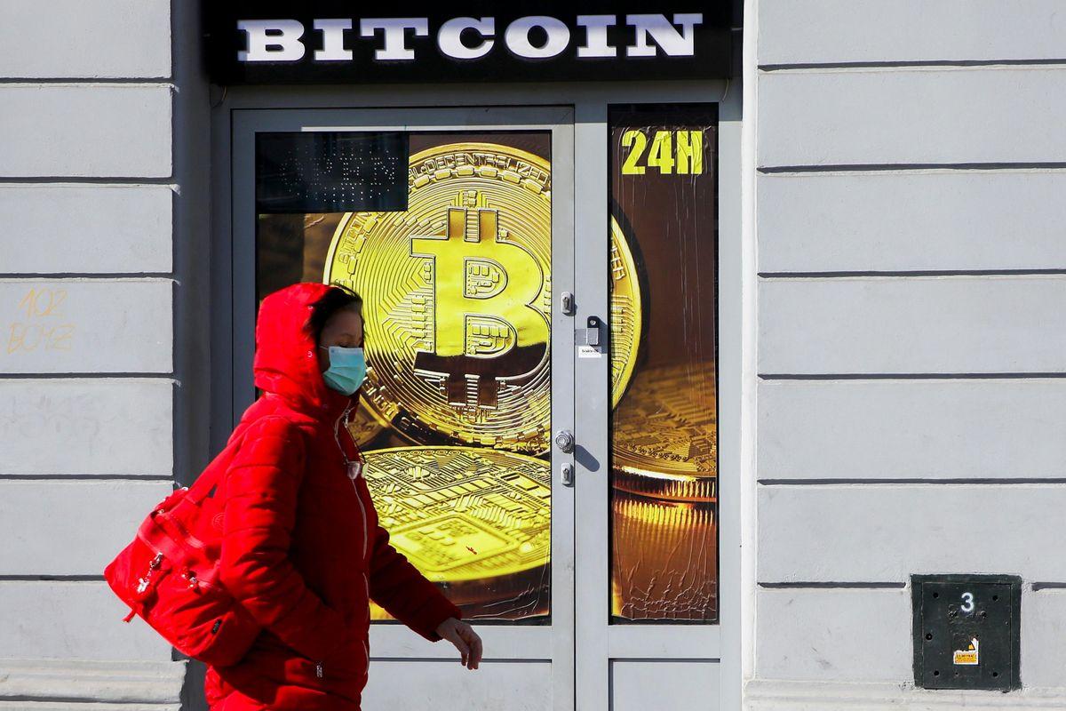 Apa Yang Terjadi Di Ruang Pajak Cryptocurrency Di Q1 2020