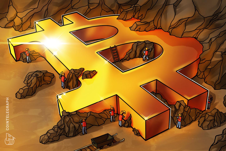 Apakah Mempertahankan Jawaban untuk Masalah Penambangan Cryptocurrency?