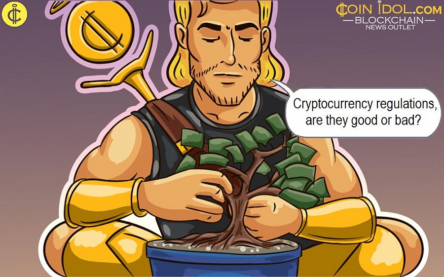 Balik Sisi Regulasi Cryptocurrency: Pro dan Kontra