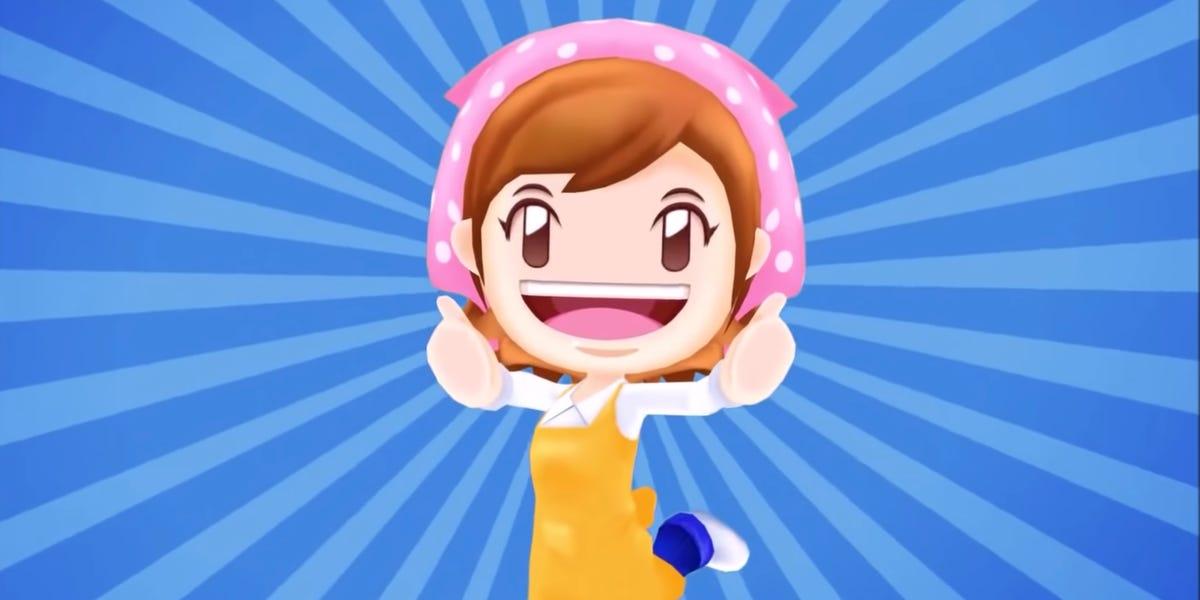 Cryptocurrency 'Cooking Mama: Cookstar' menjelaskan dugaan Nintendo