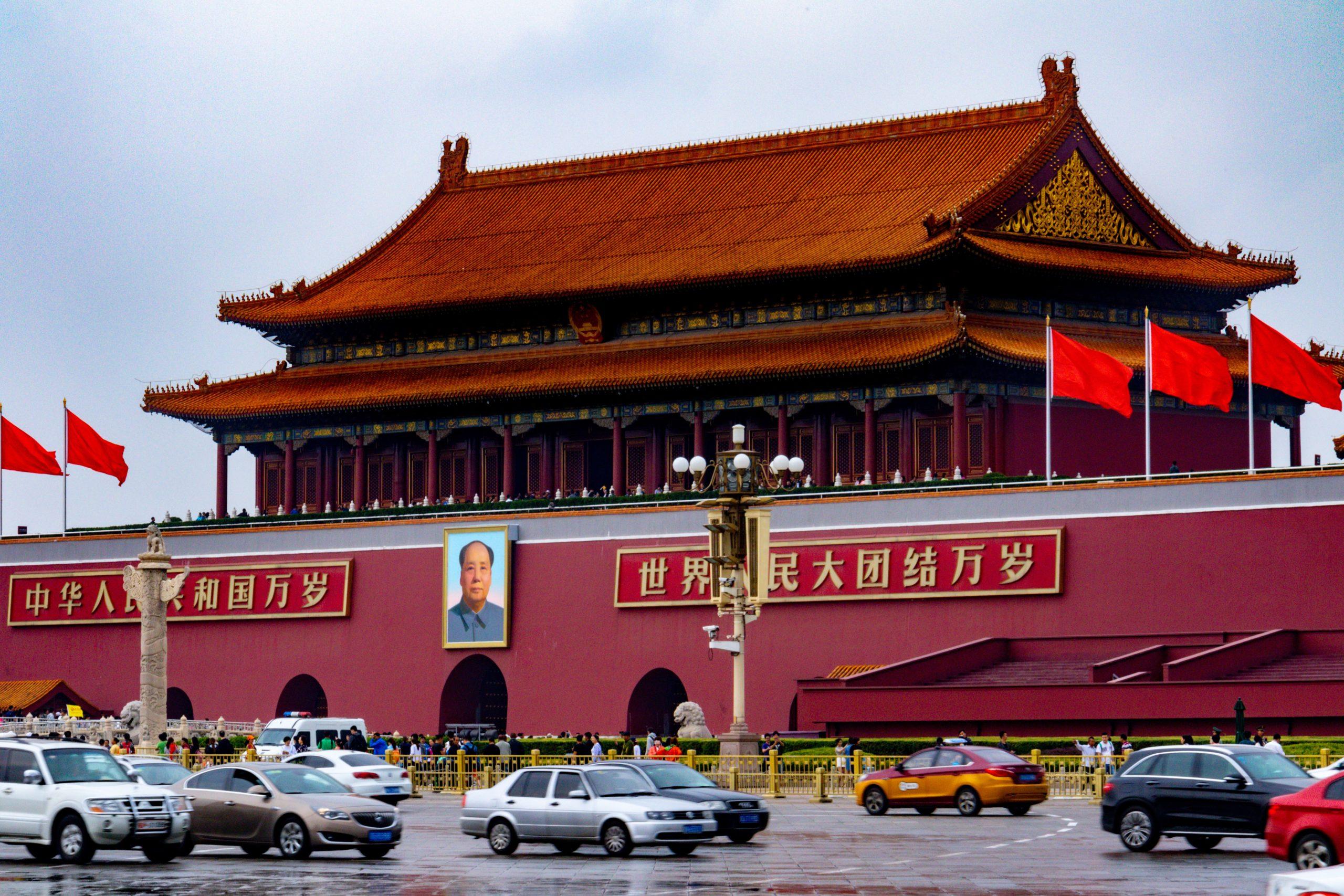 Cryptocurrency Cina Saat Ini Yang Pertama, tetapi Ketakutan Masih Ada