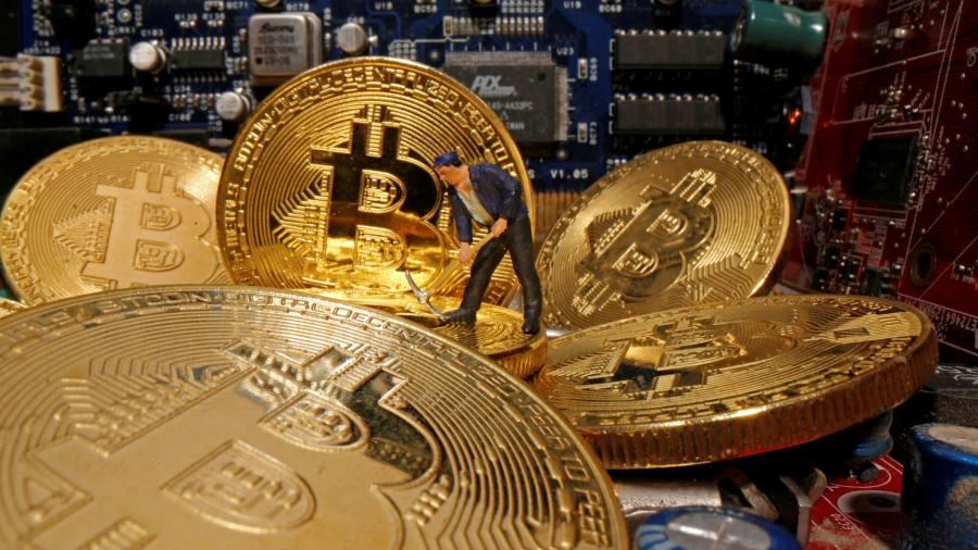 Dana Renaissance Renaissance mencoba-coba dengan bitcoin
