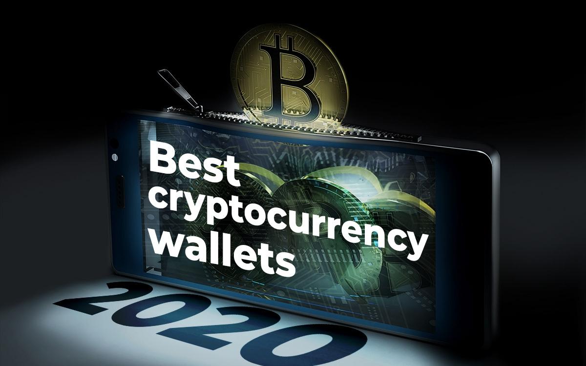 Dompet Cryptocurrency dan Bitcoin (BTC) TOP-20 pada tahun 2020
