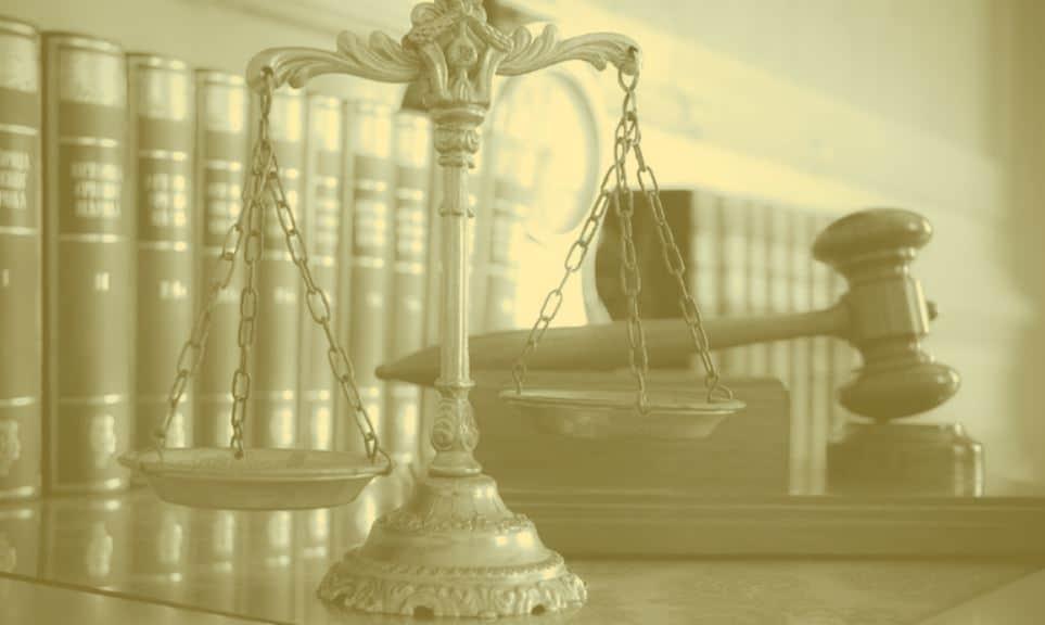 Hakim Mengeluarkan Surat Perintah Menangkap Mantan Senator Washington yang Terlibat dalam Penipuan Crypto yang Diduga