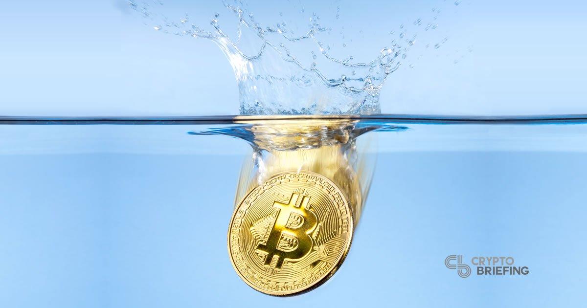 Harga Bitcoin Masih Dapat Membuang Sebelum Dibelah Dua