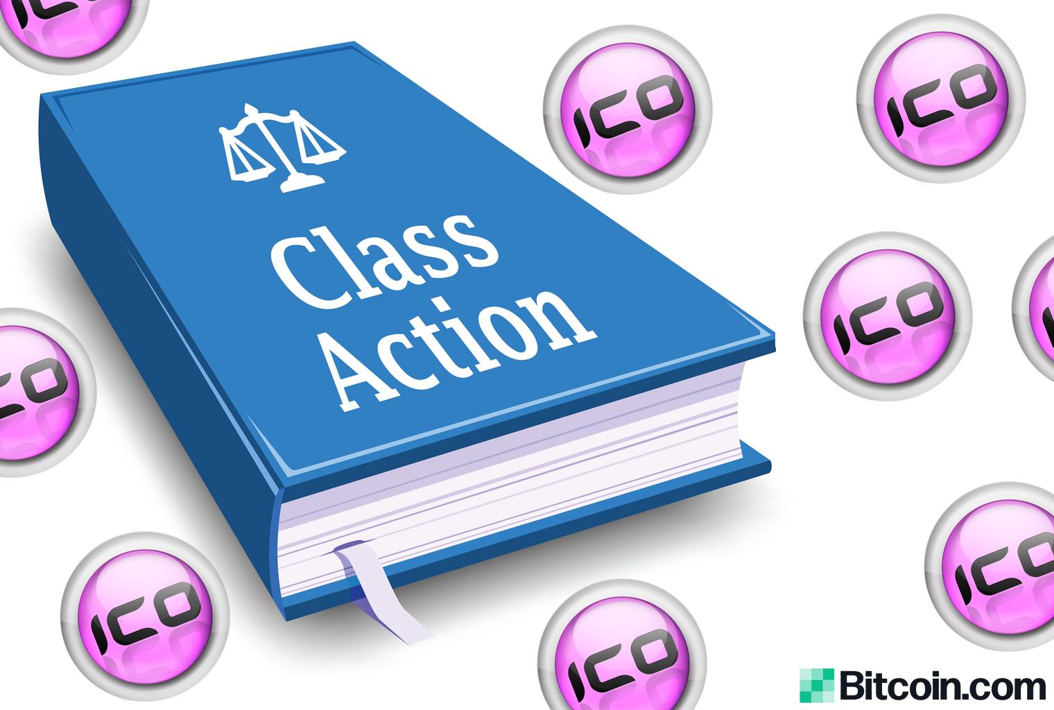 ICO Crackdown: 11 Gugatan Tindakan Kelas yang Diajukan Terhadap Perusahaan Cryptocurrency