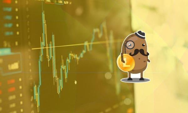 LTC Naik 7% Di Hari Saat Bitcoin Menyentuh $ 9.000. Gambaran Umum & Analisis Harga Litecoin