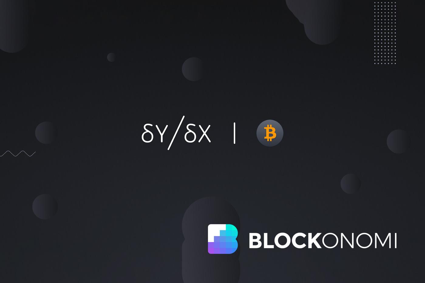 Meluncurkan Pasar Kontrak Abadi Dengan Swap Bitcoin Pertama