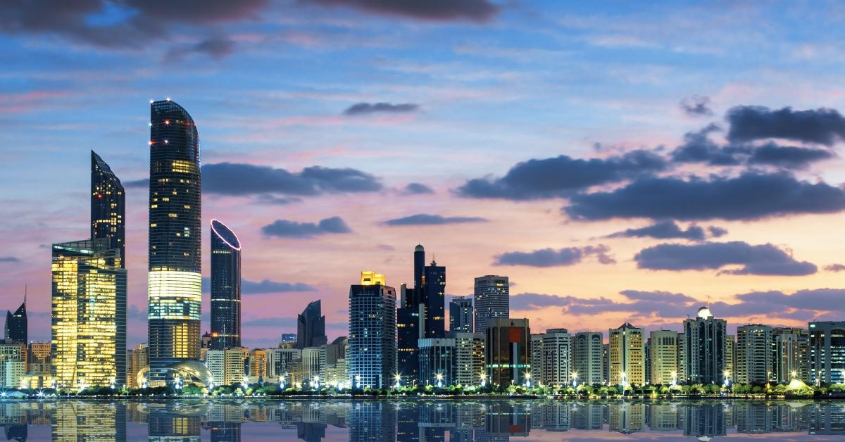 Mengapa Perusahaan Crypto Pergi ke Abu Dhabi?