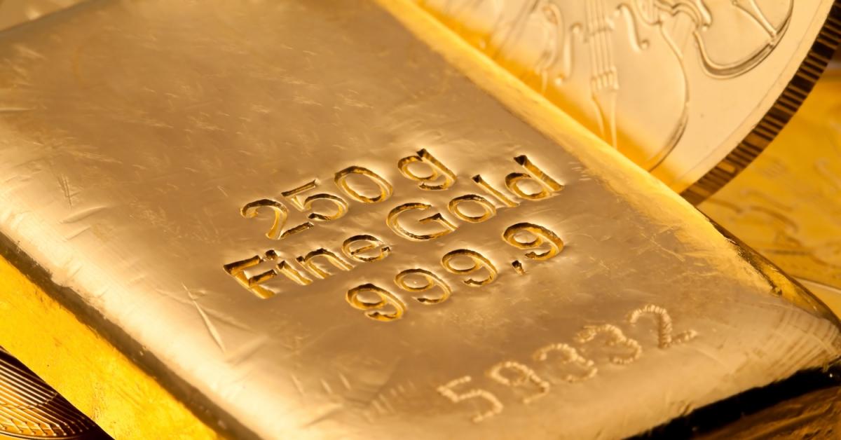 Penggerak Pertama: Emas Menghancurkan Bitcoin, tetapi Inflasi Dapat Membawa Cryptocurrency