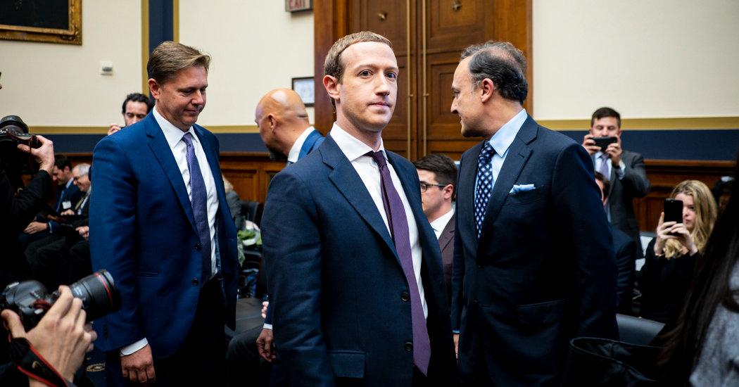 Proyek Cryptocurrency Libra yang Didukung Facebook Telah Ditingkatkan