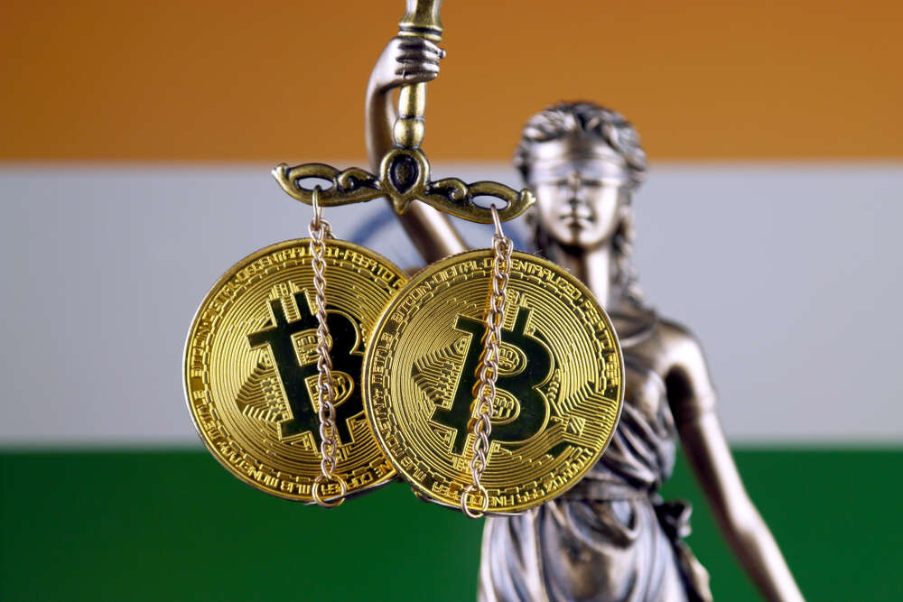 Cryptocurrency crypto ban india