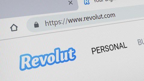 Revolut backs cryptocurrency as safe haven amidst Coronavirus crisis