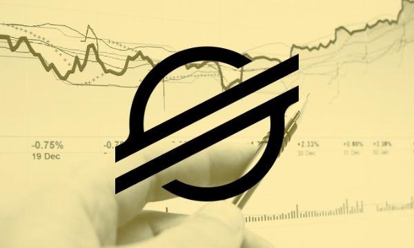XLM Melihat Tertinggi Bulanan Baru Di $ 0,0625 Dan Menunjukkan Kekuatan Terhadap Bitcoin. $ 0,07 Selanjutnya? Analisis & Tinjauan Harga Stellar