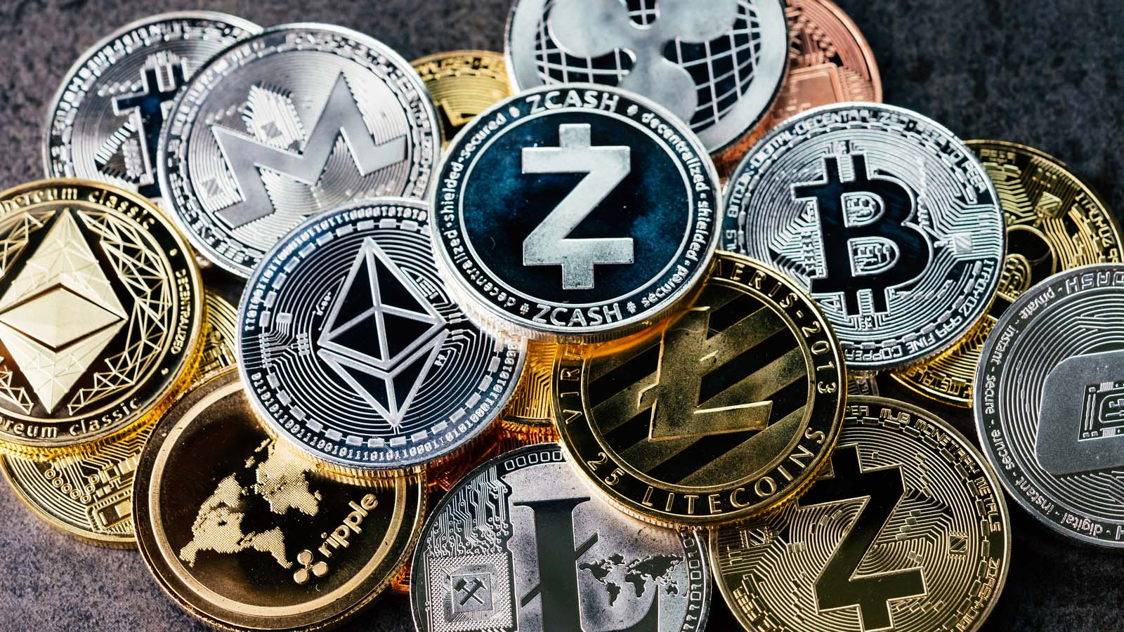 cryptocurrencies - 7 Explosive Cryptocurrencies to Buy for the Bitcoin Halvening