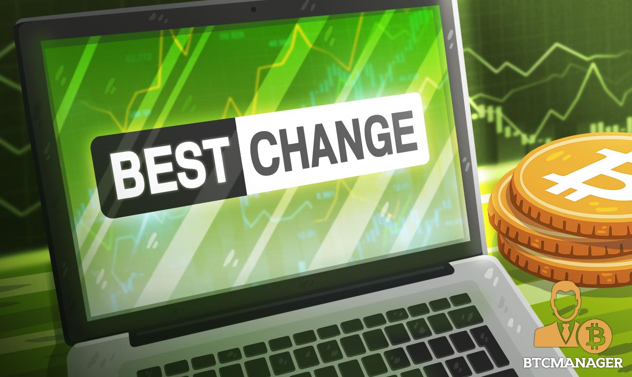 BestChange.com Menawarkan Tarif Industri Terbaik untuk Perdagangan Cryptocurrency