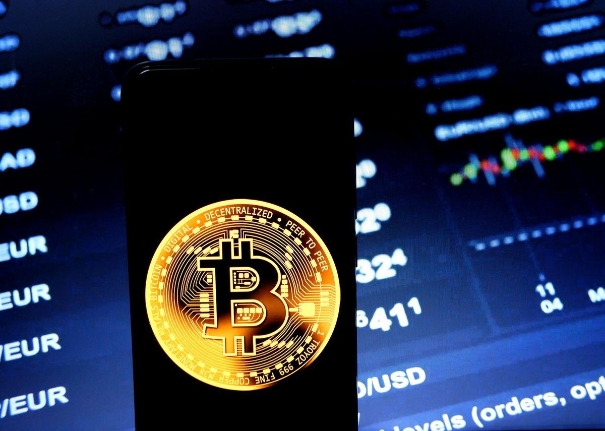 Bitcoin Bisa Menjadi Tentang Untuk Melakukan Langkah Besar Lainnya