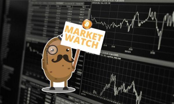Bitcoin Stabil Di Atas $ 9.000 Mengantisipasi Awal Minggu Baru: Watch Pasar Crypto Minggu