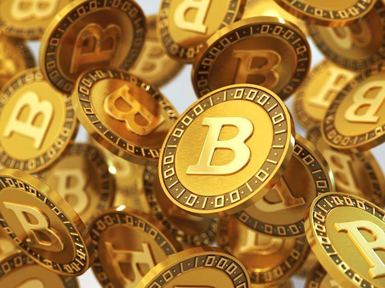Bitcoin berjuang untuk mendapatkan tanah setelah dibelah dua