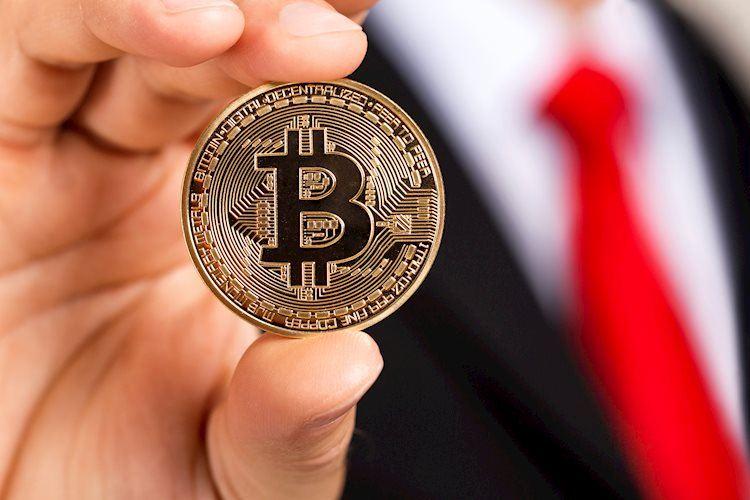 Bitcoin dalam mode pemulihan lambat, $ 9.000 tidak terkalahkan