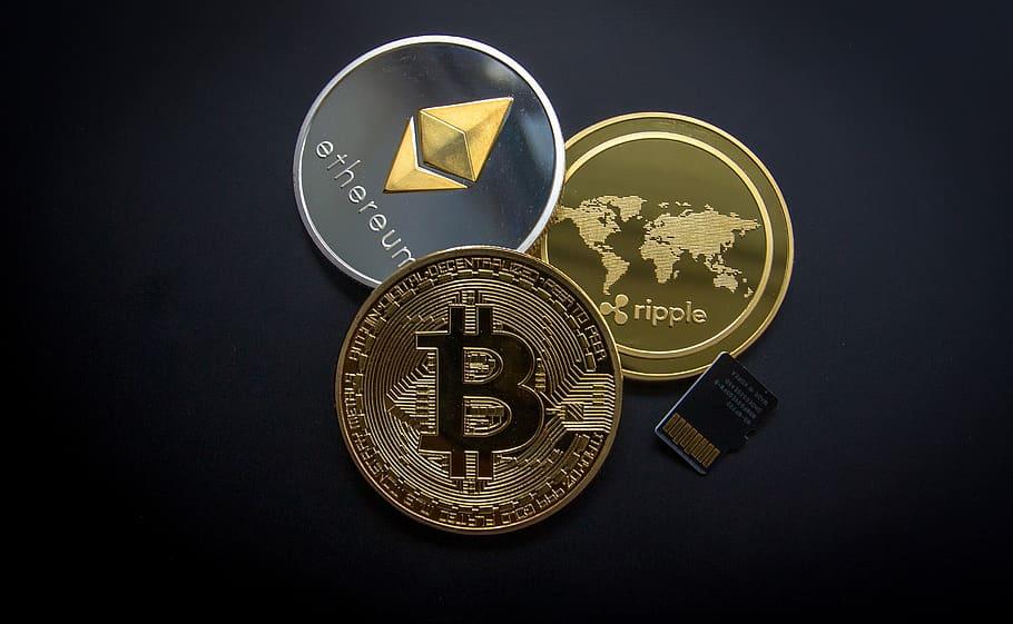 CEO BuyUCoin: Cryptocurrency Pasti akan menjadi bagian dari Sistem Keuangan Global
