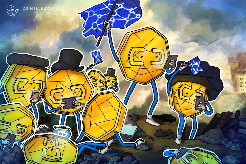Crypto Adalah Revolusi Memimpin Negara Berkembang ke Inklusi Keuangan