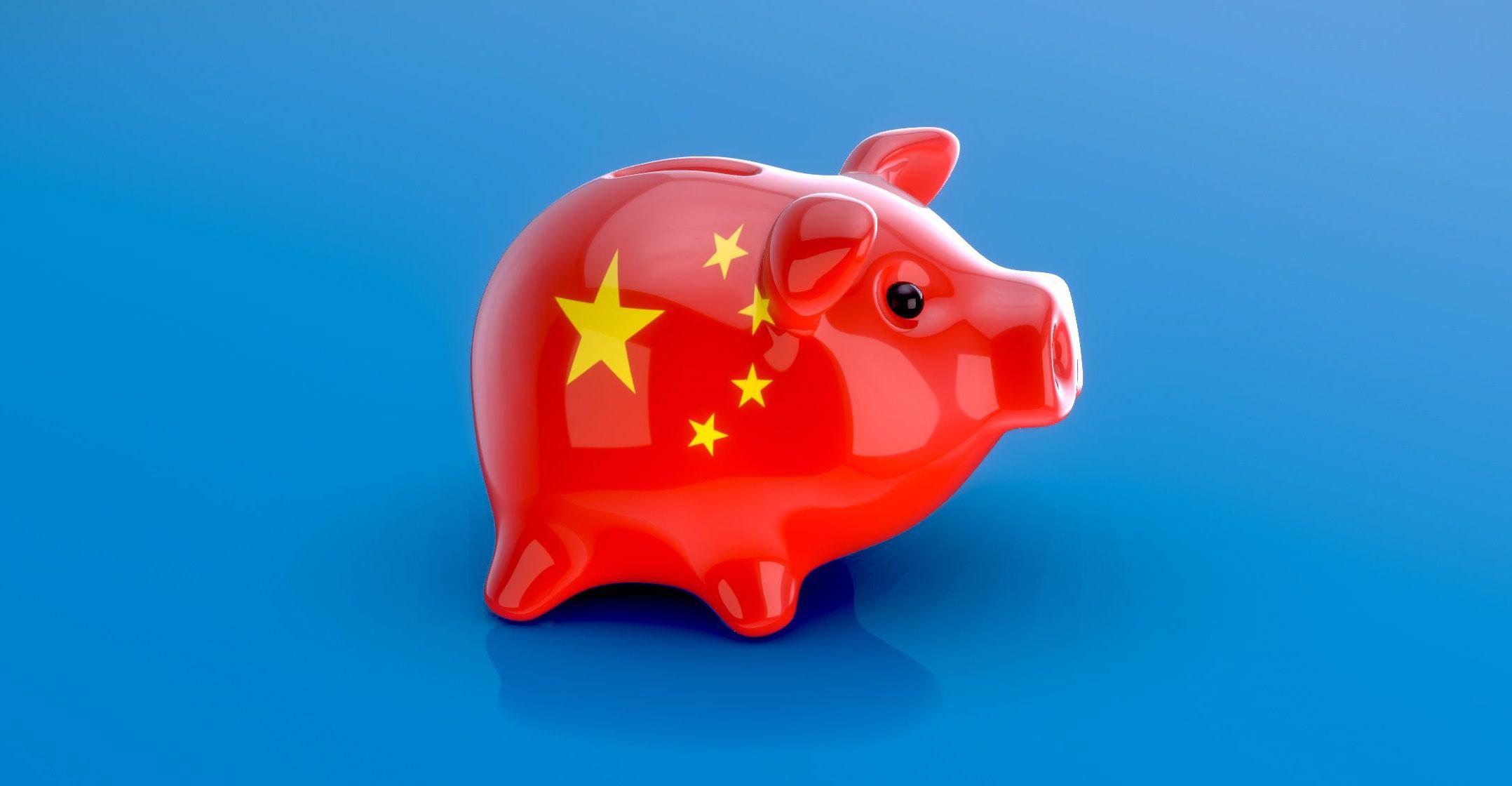 Cryptocurrency Cina adalah semua tentang penelusuran - dan kekuasaan