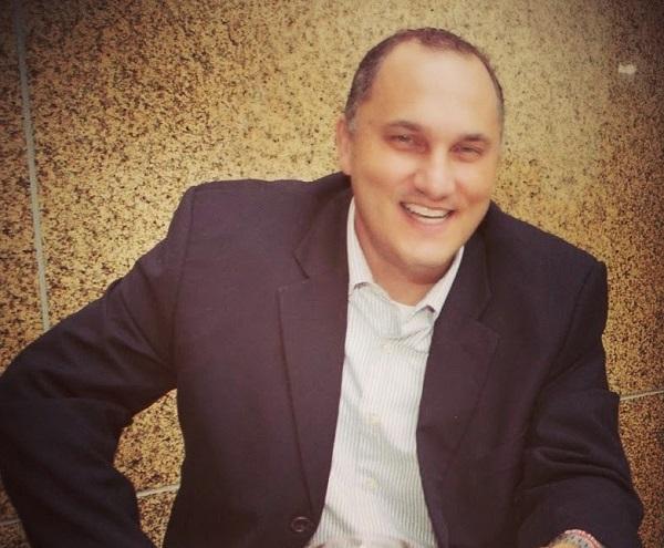 Cryptocurrency posting wawancara Covid-19 / Q-A dengan William Santiago
