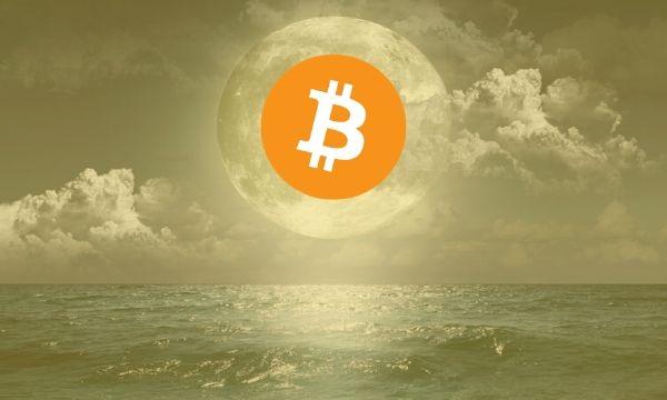 H&S Invers Bitcoin Dapat Membuang Harga Menjadi $ 7.200 Sebelum Target $ 16.000