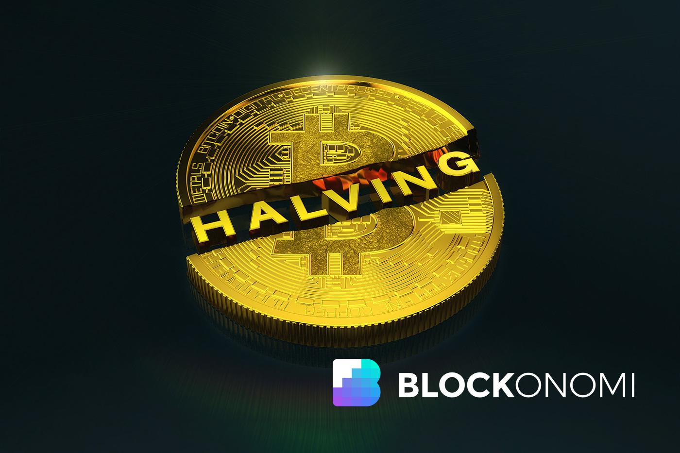 Harga Bitcoin Mengalami Volatilitas Ekstrim dengan Membagi Dua Jam