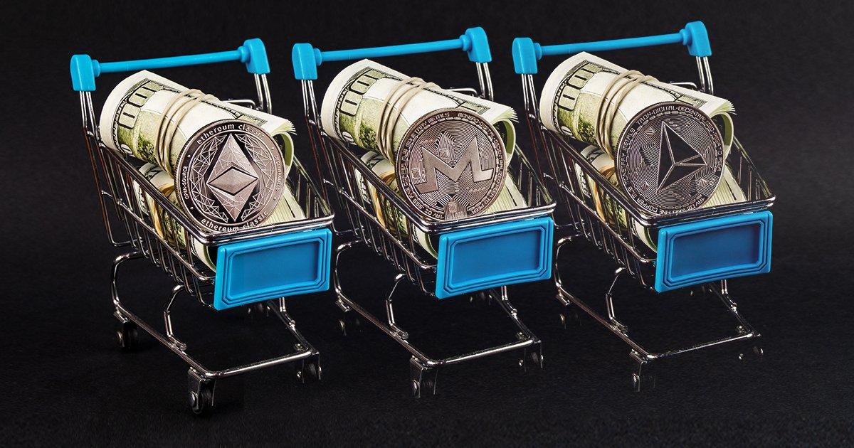 Haruskah Anda Berinvestasi dalam Cryptocurrency?