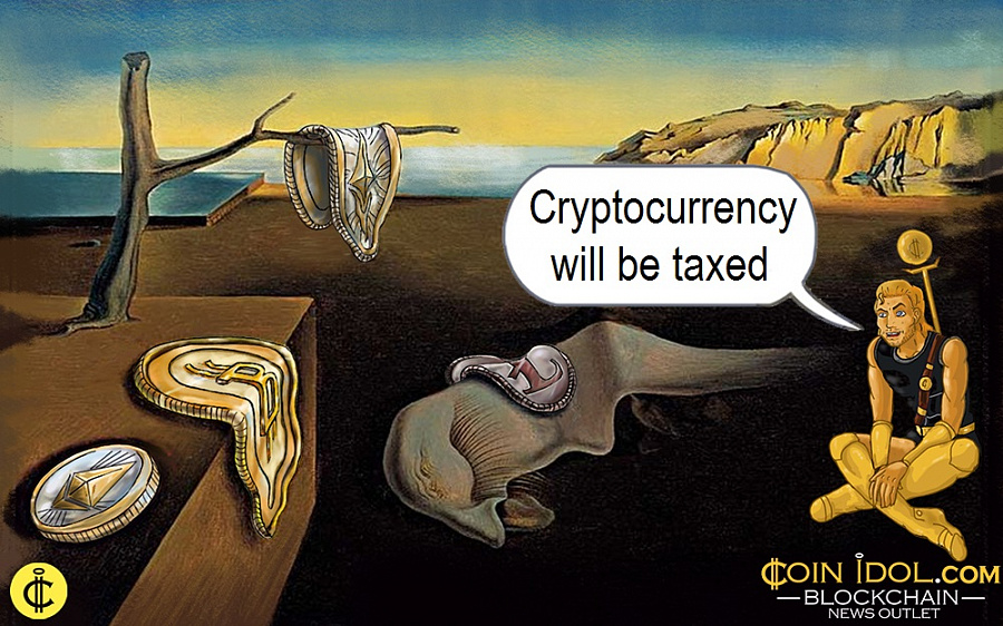IRS AS Mencari Kontraktor Penaksiran Pajak Cryptocurrency untuk Menghasilkan Kerangka Regulasi yang Lebih Jelas