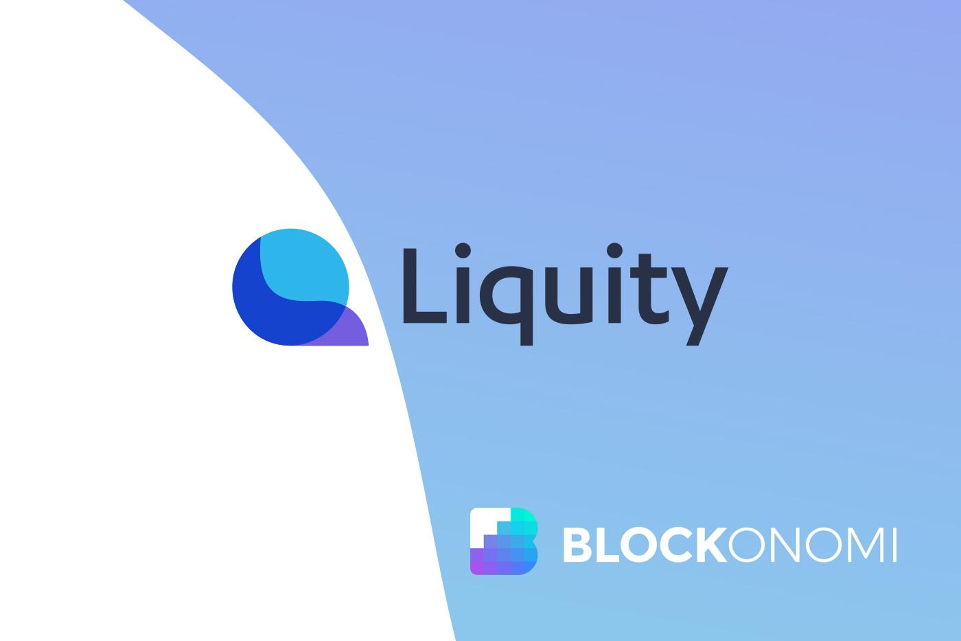 Liquity Proyek Pinjaman Ethereum Baru Meluncurkan LQTY Stablecoin