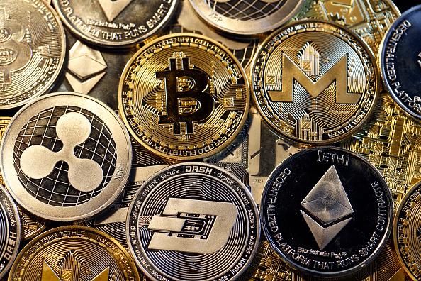 Memahami perdagangan mata uang digital di wilayah ini