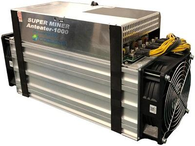 CryptoCurrency Mining Machines Market 2020 with Future
