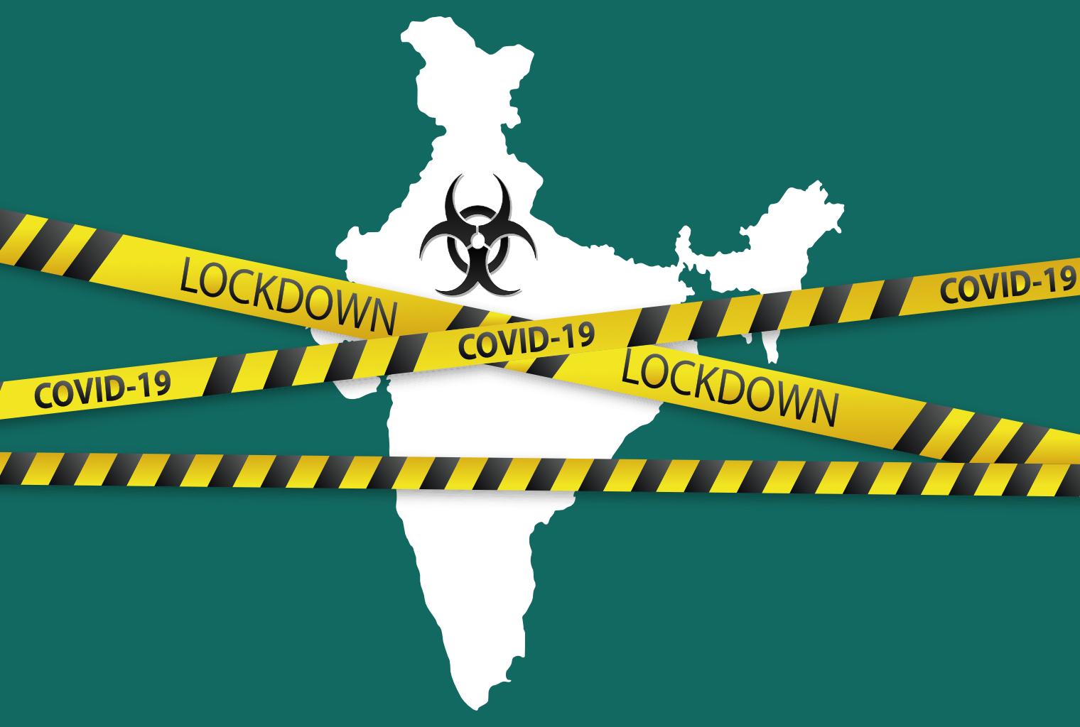 Penguncian Nasional: Pertukaran Cryptocurrency India Lihat Peningkatan dan Volume Perdagangan Meningkat