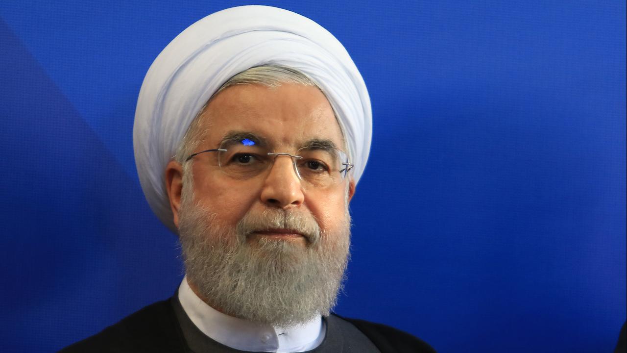 Presiden Iran Menyerukan untuk Meluncurkan Strategi Penambangan Cryptocurrency