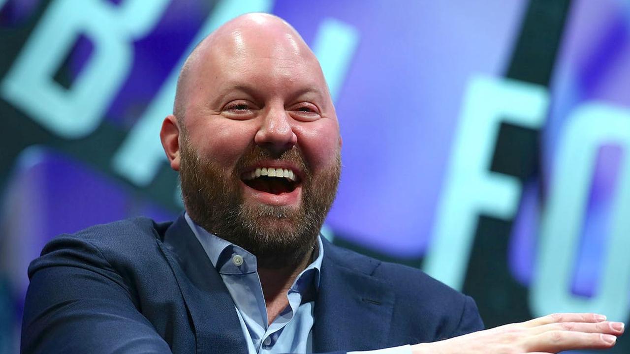 Sementara Ekonomi Global Bergetar, Andreessen Horowitz 'Gembira' untuk Investasi $ 500 Juta ke Industri Crypto