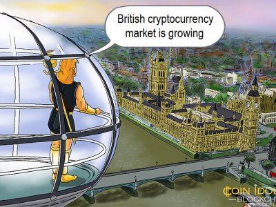 FCA Inggris Mempelajari Pasar Cryptocurrency Negara saat Batas Waktu Pendaftaran Berakhir