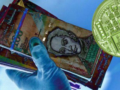 Cryptocurrency Membuat Perbedaan Besar pada Kehidupan Orang-Orang Yang Tidak Diberi Pinjaman