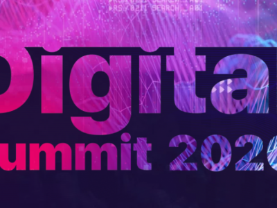 Cryptocurrency, Realitas Baru: Digital Summit 2020