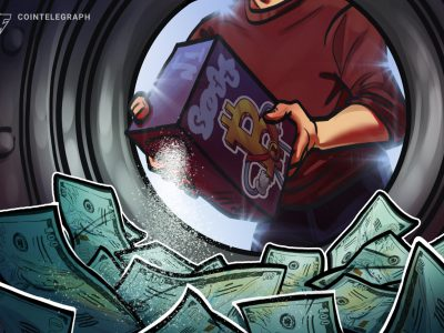 Membandingkan Pencucian Uang Dengan Cryptocurrency dan Fiat