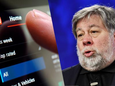 Salah satu pendiri Apple menggugat Google, YouTube atas penipuan cryptocurrency