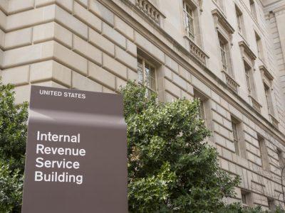 IRS Mengirim Surat Peringatan Pajak Putaran Baru ke Pemilik Cryptocurrency