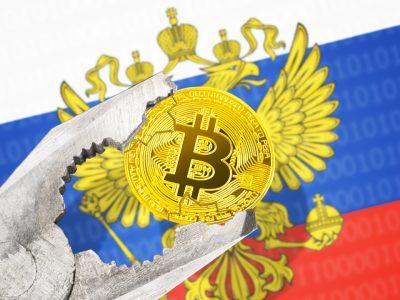 Rusia Mengusulkan Hukuman Keras untuk Kepemilikan Cryptocurrency yang Tidak Dilaporkan