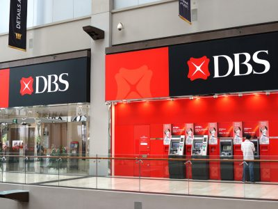 Southeast Asia's Largest Bank DBS Plans to Launch a Cryptocurrency Exchange
