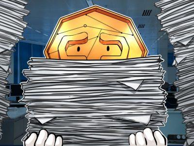 Jaksa Agung AS merilis pedoman untuk menegakkan hukum crypto
