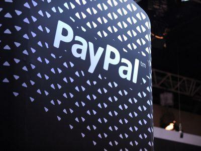 Layanan Baru PayPal Adalah Pemeriksaan Stimulus $ 50 Miliar Untuk Bitcoin