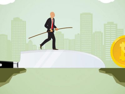 cryptocurrency: Ini tahun 2017 lagi untuk startup crypto India. Apa yang hilang: kerangka peraturan yang jelas.
